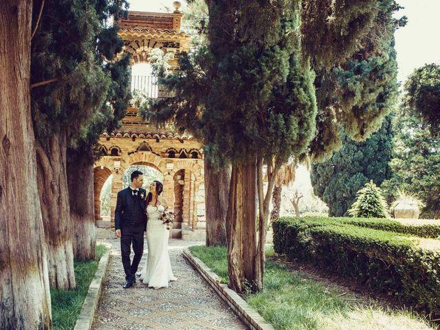 Il matrimonio di Manuela e Simone a Taormina, Messina 21