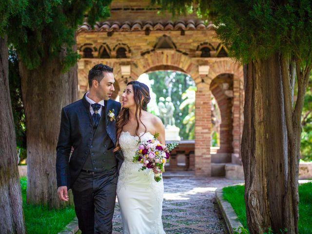 Il matrimonio di Manuela e Simone a Taormina, Messina 25