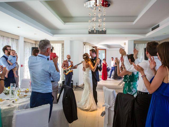 Il matrimonio di Manuela e Simone a Taormina, Messina 26
