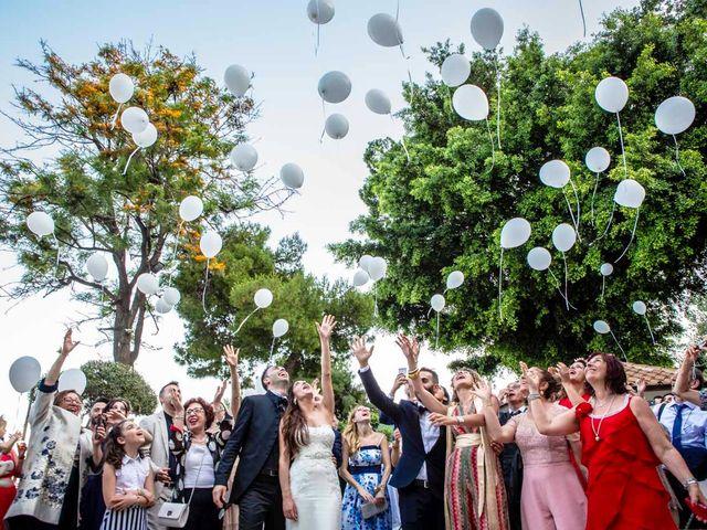 Il matrimonio di Manuela e Simone a Taormina, Messina 30