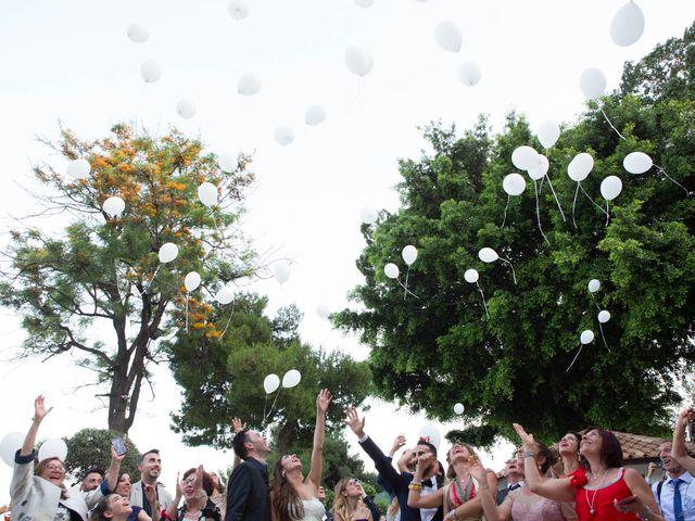 Il matrimonio di Manuela e Simone a Taormina, Messina 31