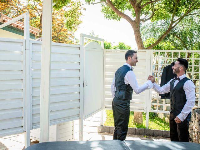 Il matrimonio di Manuela e Simone a Taormina, Messina 34