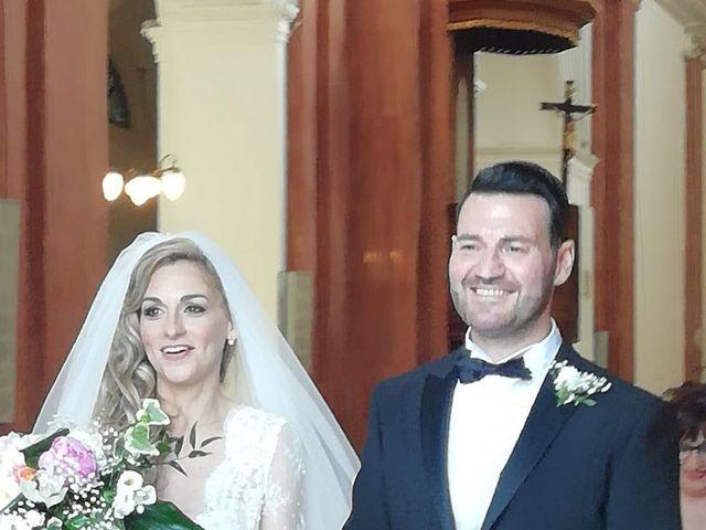 Il matrimonio di Lucia  e Daniele a Solarino, Siracusa 3
