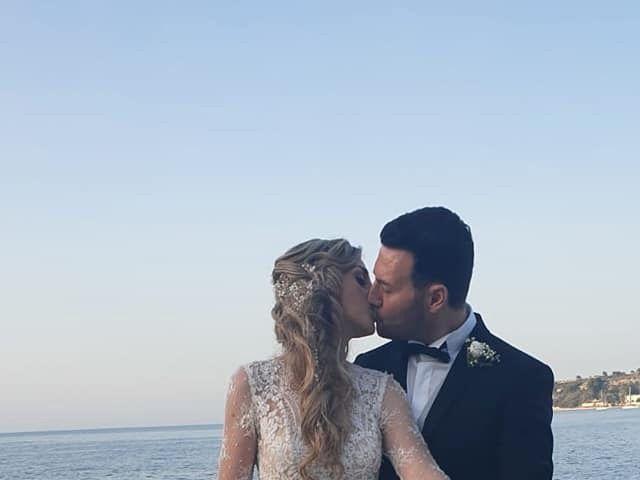 Il matrimonio di Lucia  e Daniele a Solarino, Siracusa 7