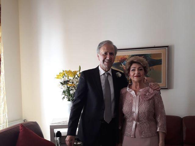 Il matrimonio di Lucia  e Daniele a Solarino, Siracusa 8