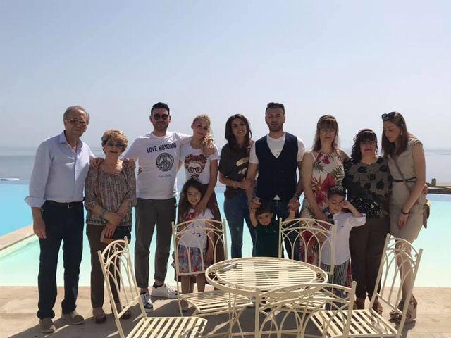 Il matrimonio di Lucia  e Daniele a Solarino, Siracusa 9