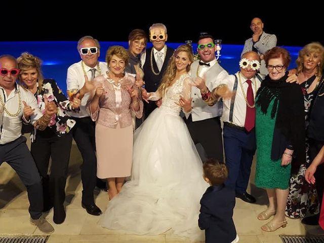 Il matrimonio di Lucia  e Daniele a Solarino, Siracusa 16