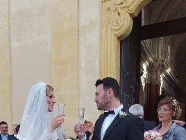 Il matrimonio di Lucia  e Daniele a Solarino, Siracusa 21