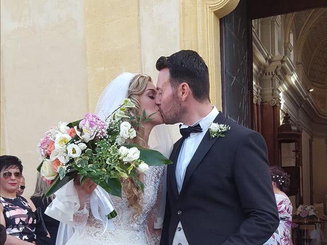 Il matrimonio di Lucia  e Daniele a Solarino, Siracusa 22