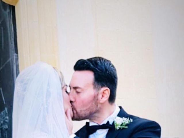 Il matrimonio di Lucia  e Daniele a Solarino, Siracusa 27