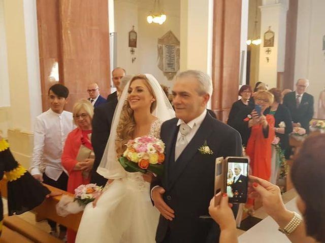 Il matrimonio di Lucia  e Daniele a Solarino, Siracusa 29