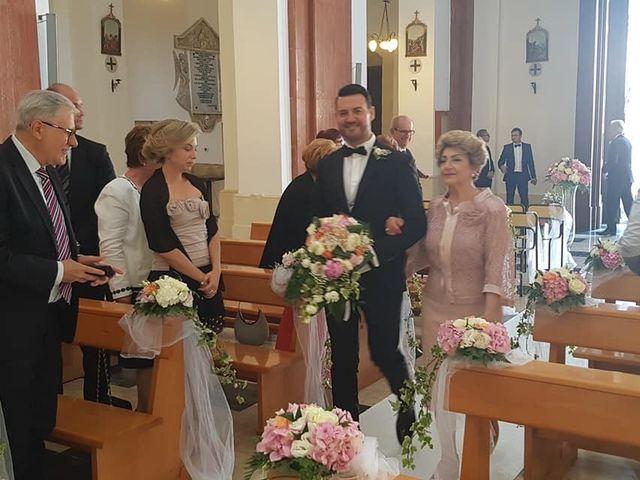 Il matrimonio di Lucia  e Daniele a Solarino, Siracusa 30