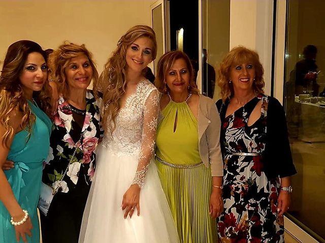 Il matrimonio di Lucia  e Daniele a Solarino, Siracusa 35