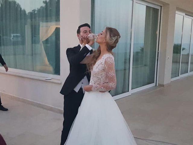 Il matrimonio di Lucia  e Daniele a Solarino, Siracusa 36