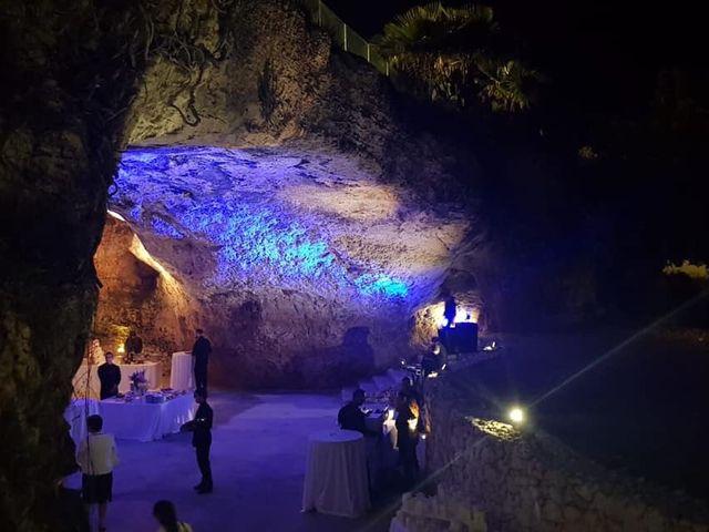 Il matrimonio di Lucia  e Daniele a Solarino, Siracusa 37
