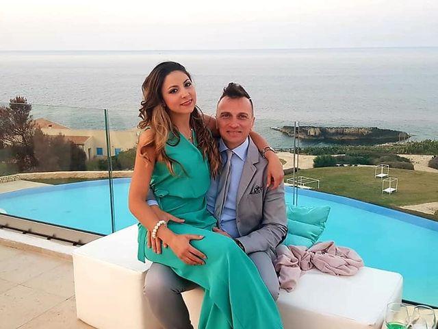 Il matrimonio di Lucia  e Daniele a Solarino, Siracusa 40