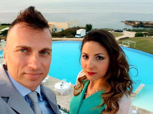 Il matrimonio di Lucia  e Daniele a Solarino, Siracusa 42