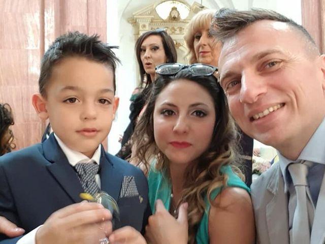 Il matrimonio di Lucia  e Daniele a Solarino, Siracusa 45
