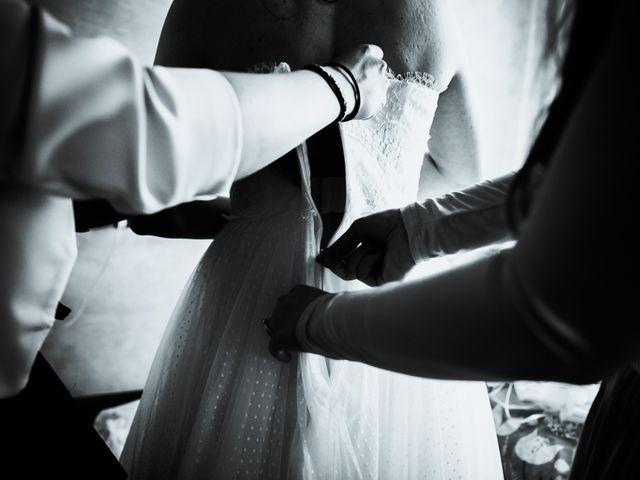 Il matrimonio di Michael e Martina a Mantova, Mantova 6