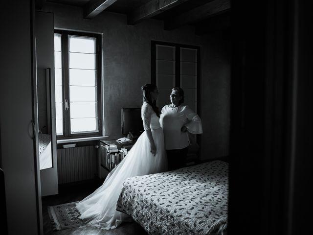 Il matrimonio di Michael e Martina a Mantova, Mantova 8