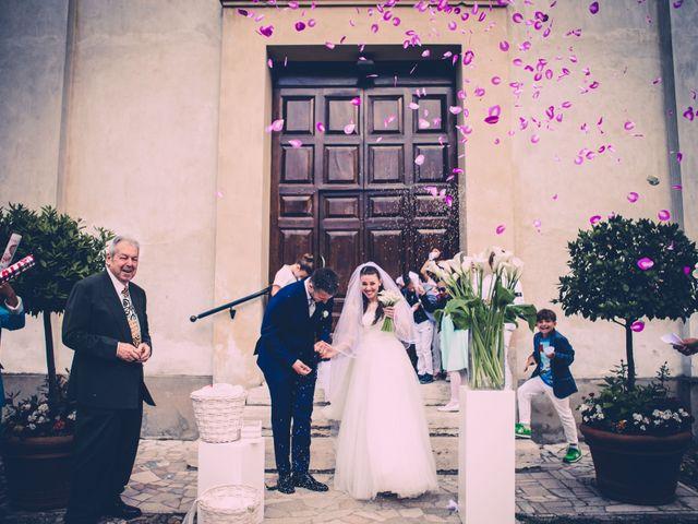Il matrimonio di Michael e Martina a Mantova, Mantova 12
