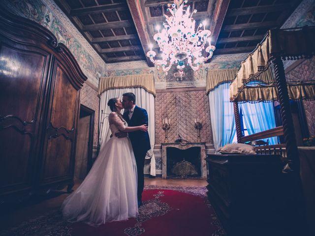 Il matrimonio di Michael e Martina a Mantova, Mantova 16