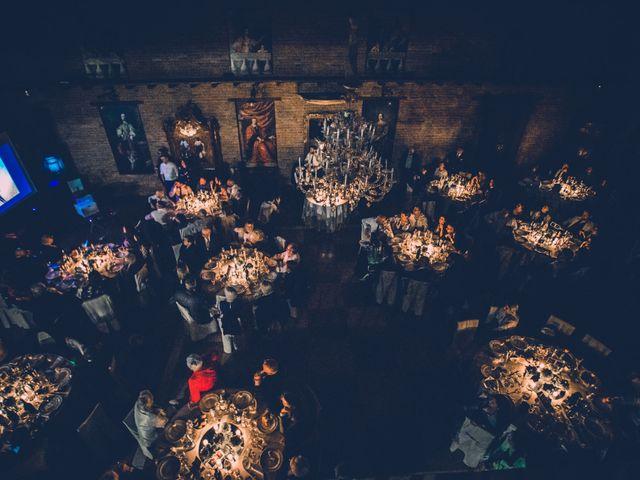 Il matrimonio di Michael e Martina a Mantova, Mantova 18