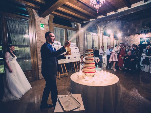 Il matrimonio di Michael e Martina a Mantova, Mantova 20