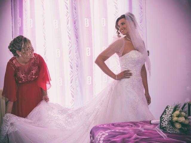 Il matrimonio di Michael e Alice a Goro, Ferrara 6