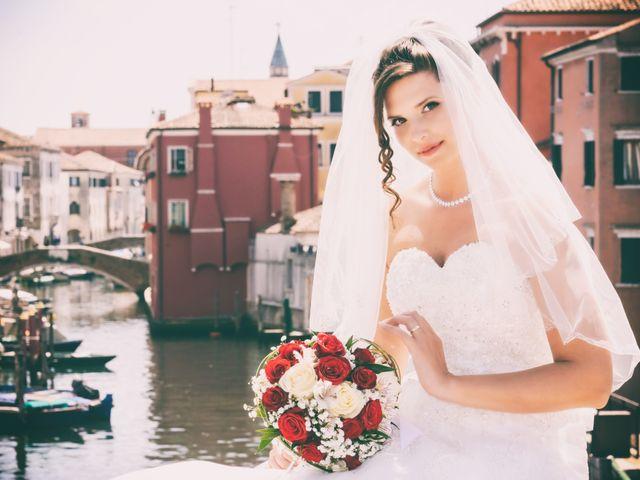 Il matrimonio di Michael e Alice a Goro, Ferrara 10