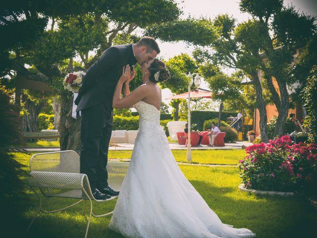 Il matrimonio di Michael e Alice a Goro, Ferrara 12