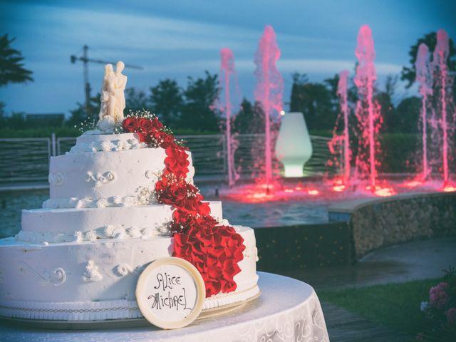 Il matrimonio di Michael e Alice a Goro, Ferrara 14