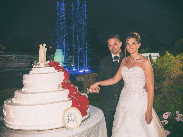 Il matrimonio di Michael e Alice a Goro, Ferrara 15