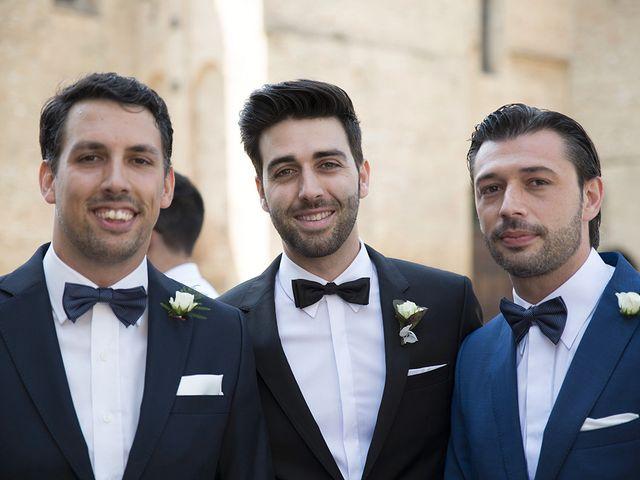 Il matrimonio di Sergio e Maria a Vasto, Chieti 2