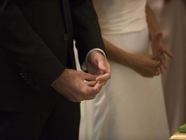 Il matrimonio di Sergio e Maria a Vasto, Chieti 4