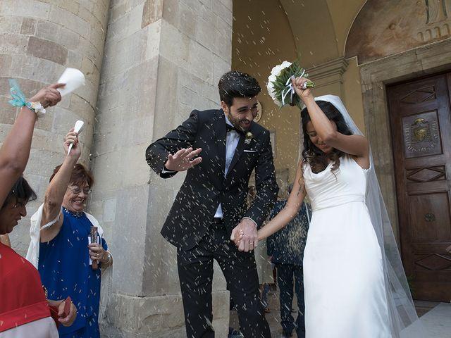 Il matrimonio di Sergio e Maria a Vasto, Chieti 5