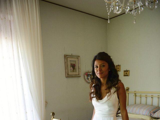 Il matrimonio di Sergio e Maria a Vasto, Chieti 13