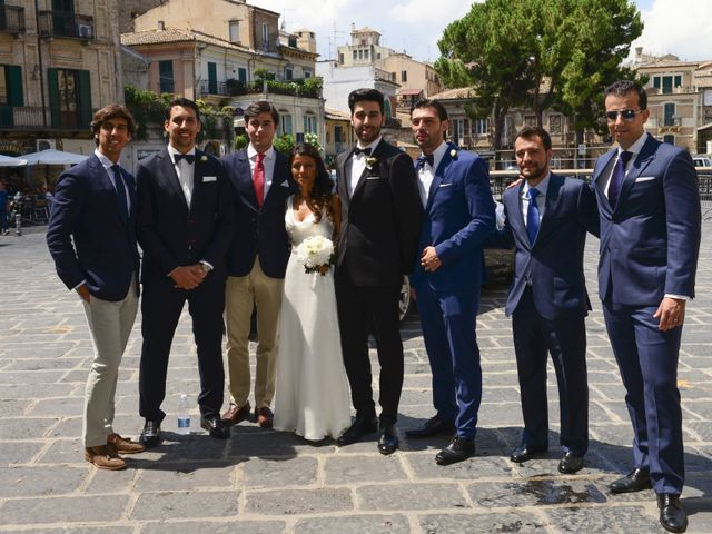 Il matrimonio di Sergio e Maria a Vasto, Chieti 16
