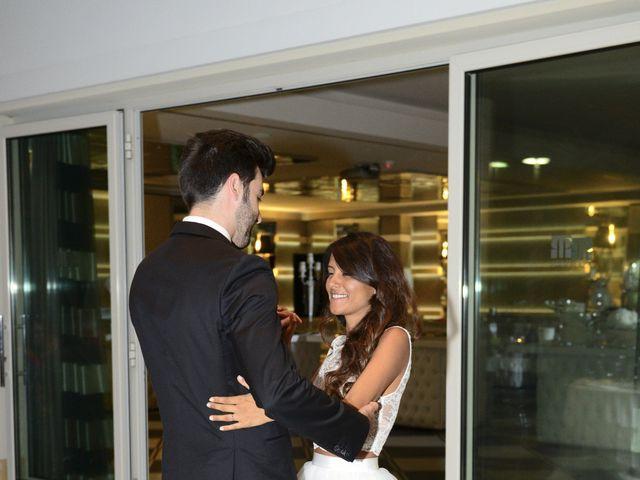 Il matrimonio di Sergio e Maria a Vasto, Chieti 21
