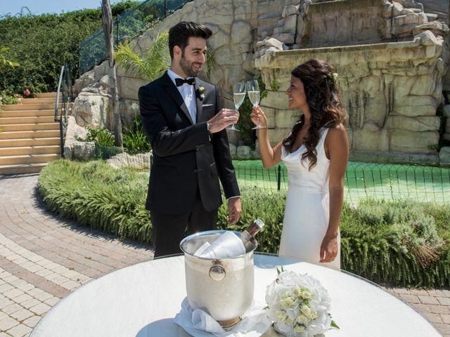 Il matrimonio di Sergio e Maria a Vasto, Chieti 24