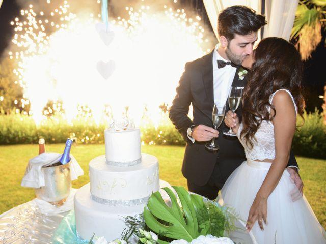 Il matrimonio di Sergio e Maria a Vasto, Chieti 25