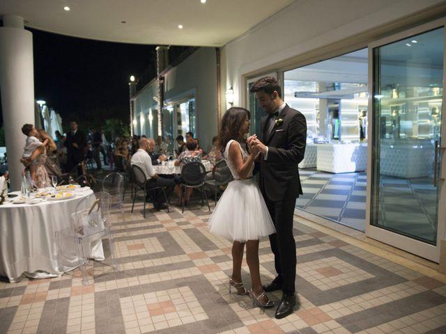 Il matrimonio di Sergio e Maria a Vasto, Chieti 31