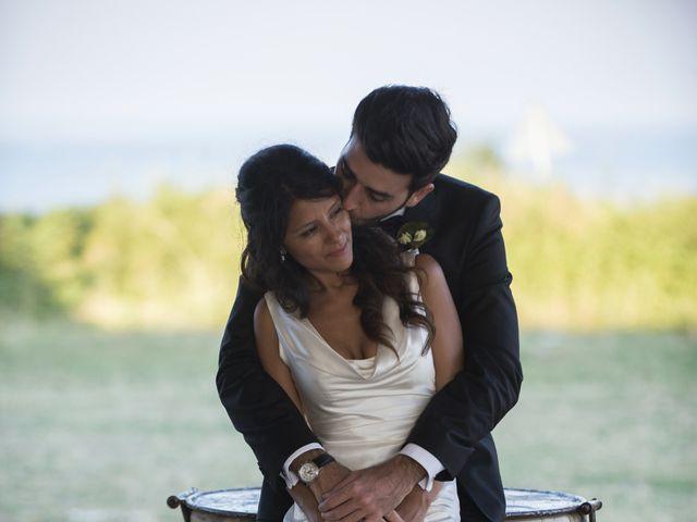 Il matrimonio di Sergio e Maria a Vasto, Chieti 32