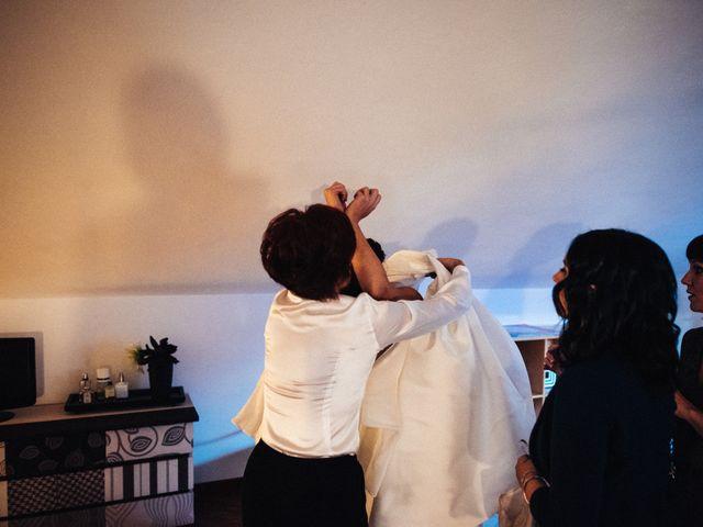 Il matrimonio di Gianni e Adele a San Miniato, Pisa 17