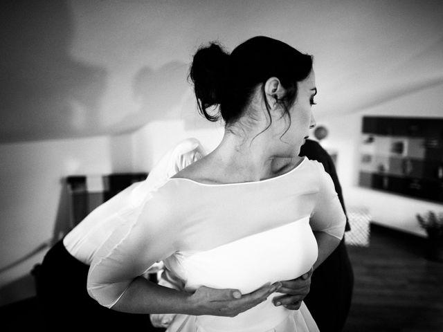 Il matrimonio di Gianni e Adele a San Miniato, Pisa 18
