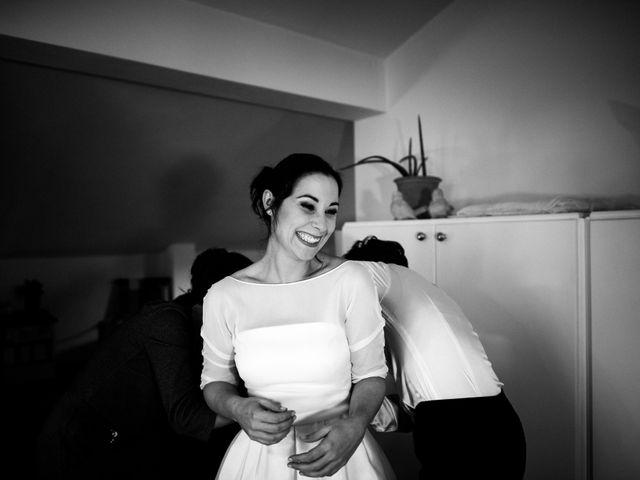 Il matrimonio di Gianni e Adele a San Miniato, Pisa 19