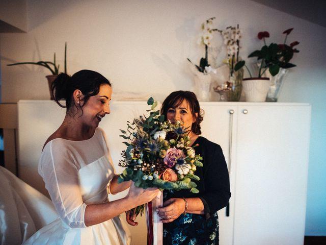 Il matrimonio di Gianni e Adele a San Miniato, Pisa 23