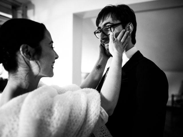 Il matrimonio di Gianni e Adele a San Miniato, Pisa 24