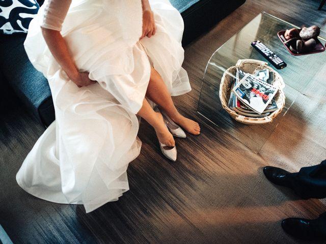 Il matrimonio di Gianni e Adele a San Miniato, Pisa 25