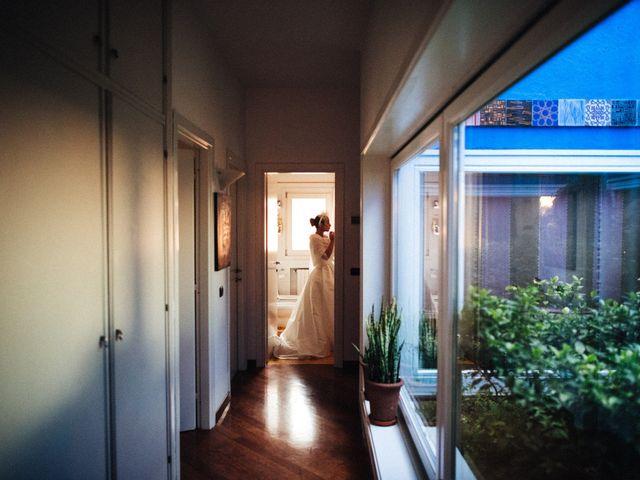 Il matrimonio di Gianni e Adele a San Miniato, Pisa 27